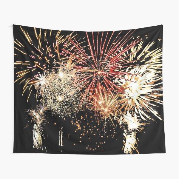 firework Tapestry