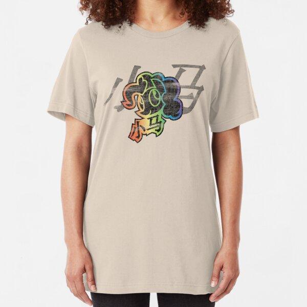 Pinkie Pie - Troublemaker Slim Fit T-Shirt