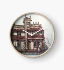 Reloj La casa de Phryne Fisher 'Wardlow' ©.