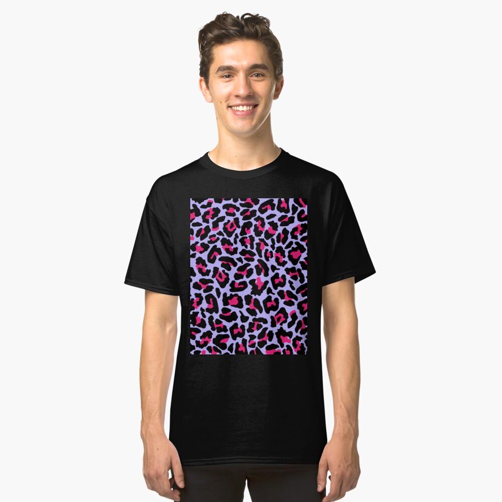Neonpard Classic T-Shirt