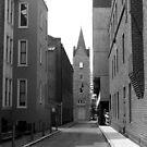alley by vigor