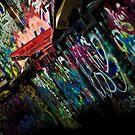 Art Trash by Ruben D. Mascaro