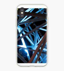 Rods iPhone Case