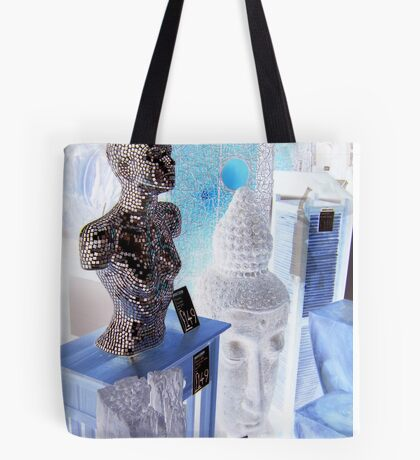 Contemplation: the value of things Tote Bag