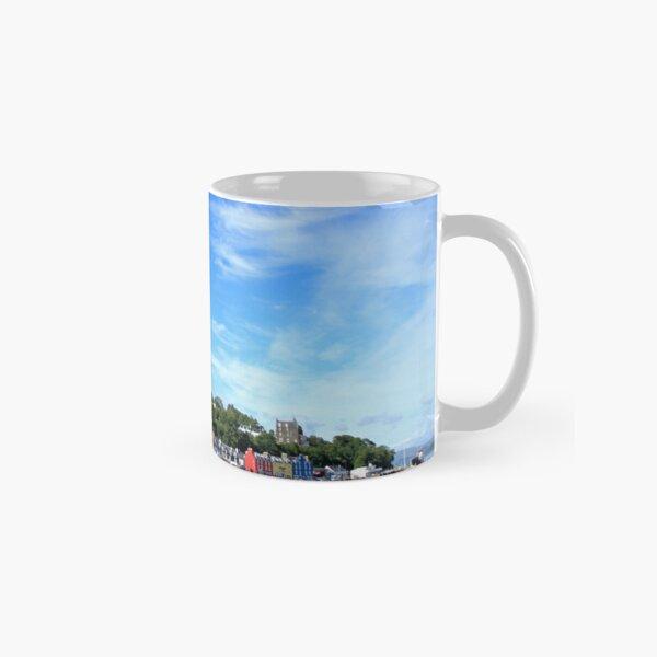 Blue Sky in Balamory Classic Mug