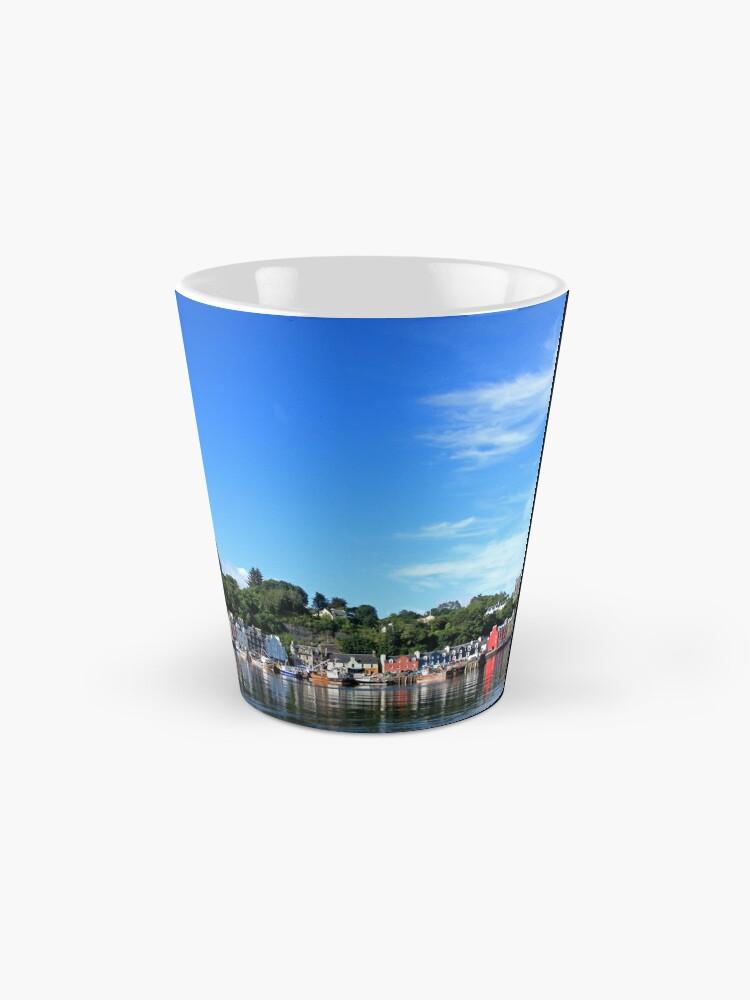 Alternate view of Blue Sky in Balamory Mug