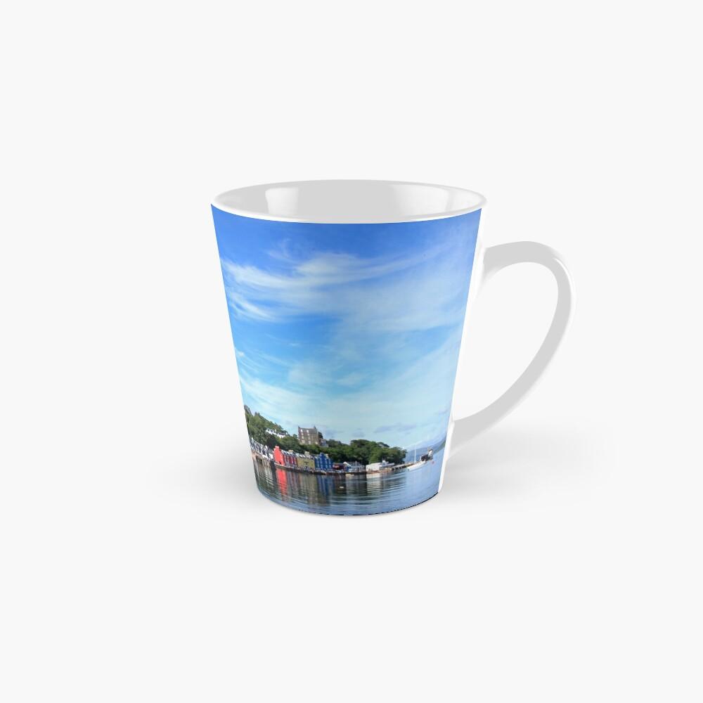 Blue Sky in Balamory Mug