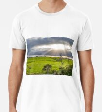 Shining at greens Premium T-Shirt