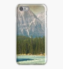 Jasper National Park, Alberta, Canada iPhone Case/Skin
