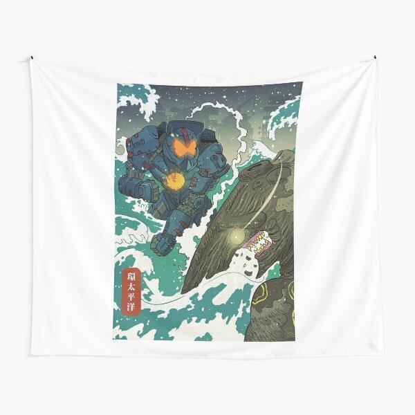 Pacific Rim Tapestry