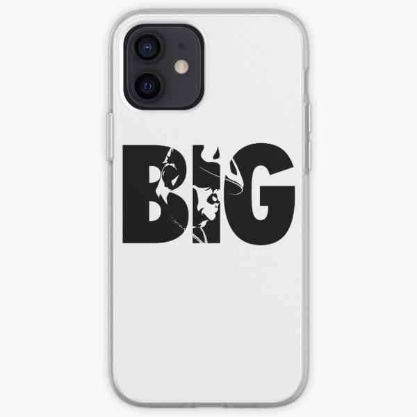 BIG iPhone Soft Case
