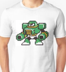 commando man T-Shirt