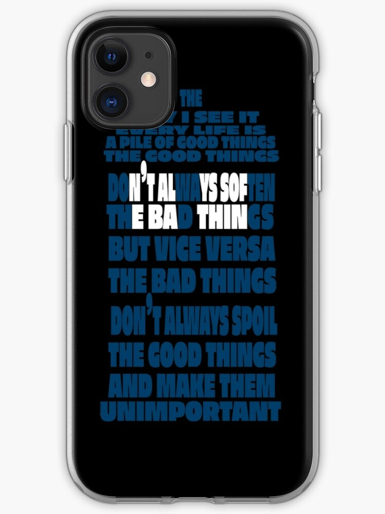 doctor who quote tardis iphone case