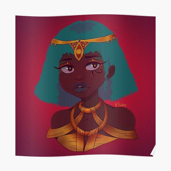 Egypt Poster