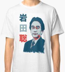 Satoru Iwata Classic T-Shirt