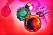 Spheres by andreisky