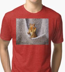 L'il Pickpocket #2 Tri-blend T-Shirt