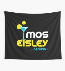 Mos Eisley Cantina Wandbehang