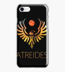 Atreides of Dune - Hue Shift iPhone Case/Skin
