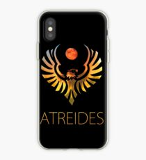 Atreides of Dune - Hue Shift iPhone Case