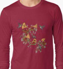 Phono & Fauna Long Sleeve T-Shirt