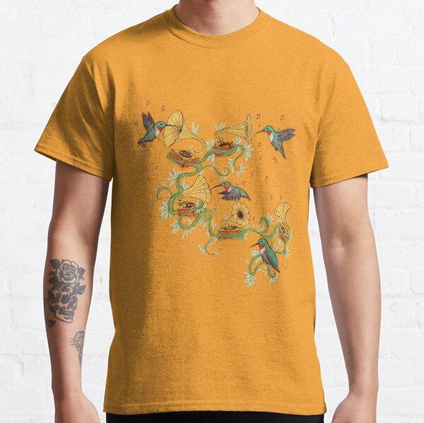 Phono & Fauna Classic T-Shirt