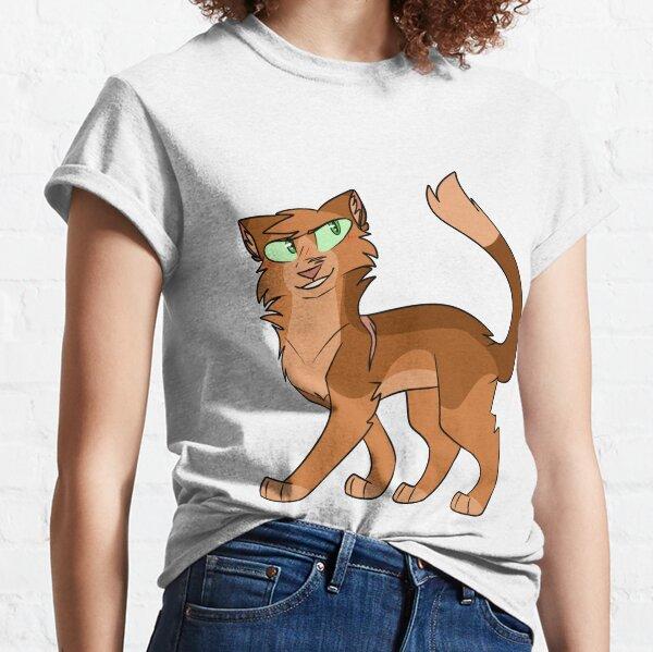 Etoile de Feu T-shirt classique