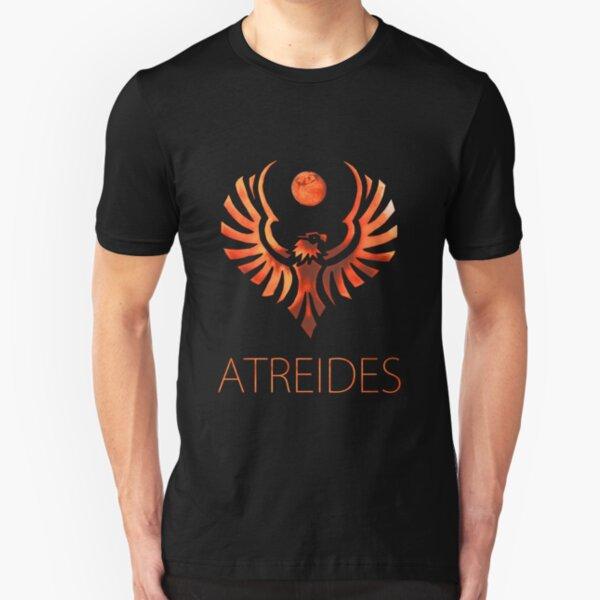 Atreides of Dune - Bronze Slim Fit T-Shirt