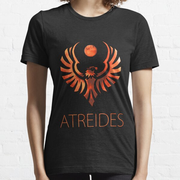 Atreides of Dune - Bronze Essential T-Shirt