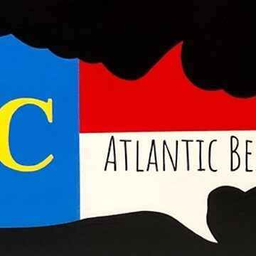 Atlantic Beach    NC Wahoo  by barryknauff