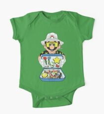 Koopa Country One Piece - Short Sleeve