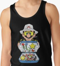 Koopa Country Tank Top