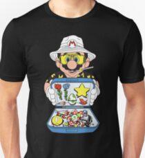 Camiseta ajustada País Koopa