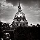 Invalides by Marco  Iozzi