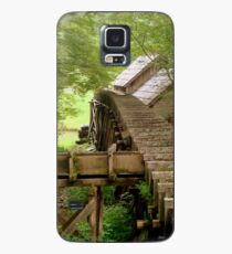 Deep in the Woods.......^ Case/Skin for Samsung Galaxy