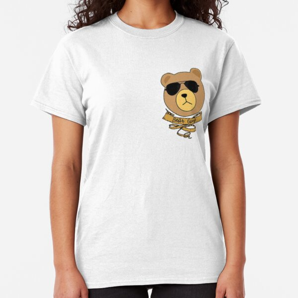 Bear Gang T Shirts Redbubble
