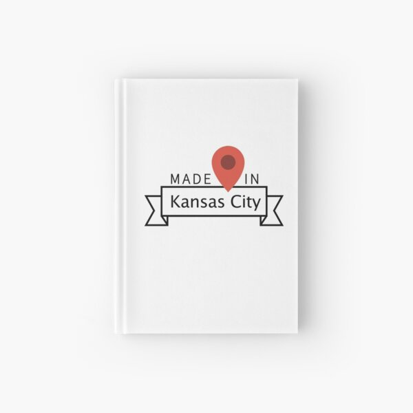 Kansas City Hardcover Journal