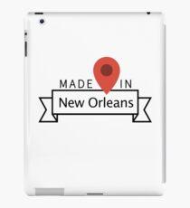 New Orleans iPad Case/Skin