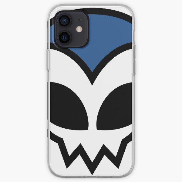 Zone iPhone Soft Case