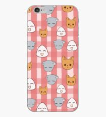Obstkorb werfen iPhone-Hülle & Cover