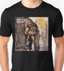 JETHRO TULL ALBUM 2019 CANCAN Slim Fit T-Shirt