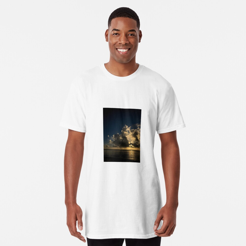 Reflection sunset Long T-Shirt