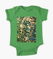 Water reflection Kids Clothes