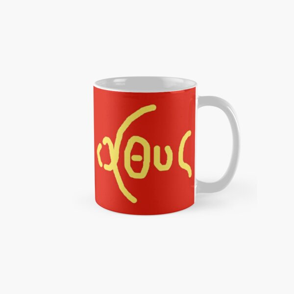 ichthys Classic Mug