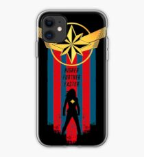 A Real Heroine v2 iPhone Case