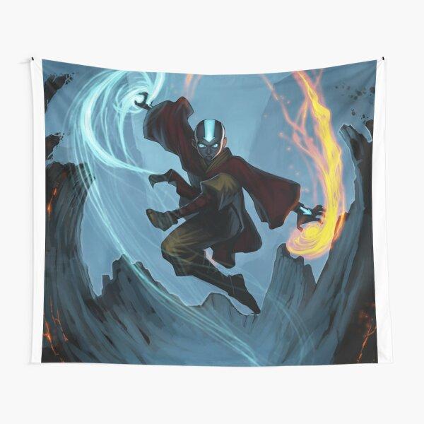 The Last Air Bender  Tapestry