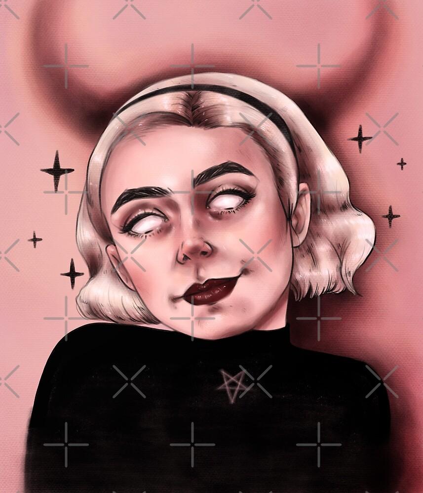 Satans Tochter von nevhada