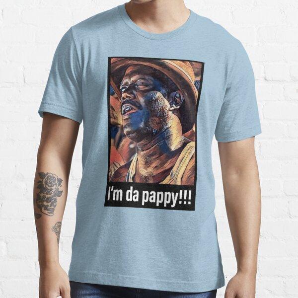 I'm Da Pappy Essential T-Shirt