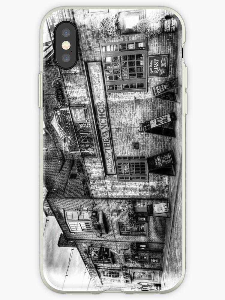 The Anchor Pub London von Londonimages