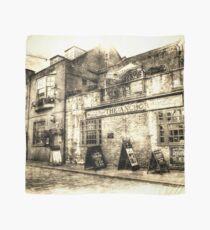 Der Anchor Pub London Vintage Tuch